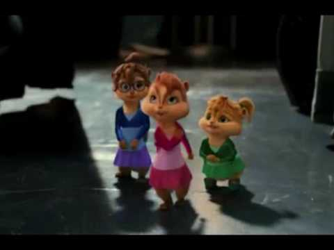 The Squeakquel - Spice Girls - Let Love Lead The Way HQ