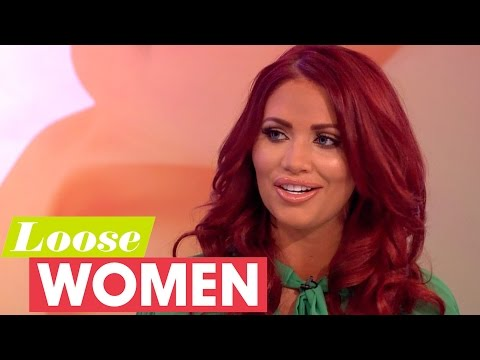 Amy Childs On Being Single, Freezing Her Eggs And Regretting Her Boob Job | Loose Women
