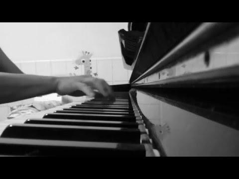 戰地琴人 Pianist / 蕭邦 夜曲 升C小調 Chopin Nocturne c# minor