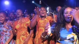 Yaweh Mozindo (Yaweh la profondeur) - Sanjola 2014