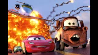 13 Facts About Disney Pixar's Cars 2