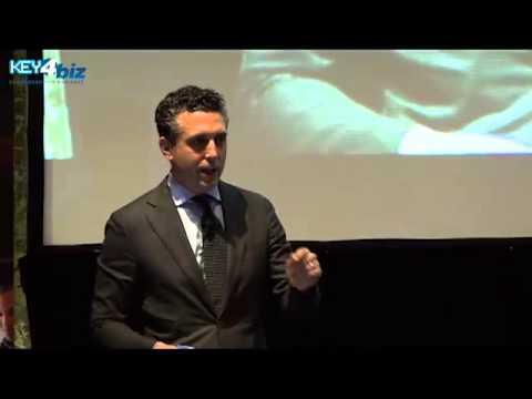 Avaya Forum 2013: Intervento di Enrico Maria Bagnasco, Responsabile Wireline Network, Telecom Italia