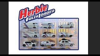 Herbie Overload (Custom Hot Wheels)