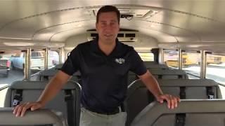 2006 Thomas Minotour School Bus B29283