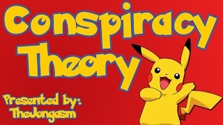 Pikachu had ANOTHER trainer?! | Cartoon Conspiracies - TheJongasm