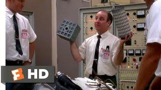 Apollo 13 (1995) - Square Peg In A Round Hole Scene (7/11) | Movieclips