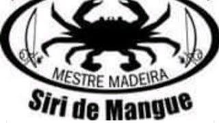 siri de mangue. MESTRE MADEIRA O ORIGINAL 😎👏🏾❤