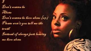 Watch Ledisi Alone video