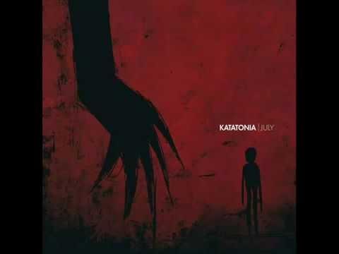 Katatonia - Unfurl