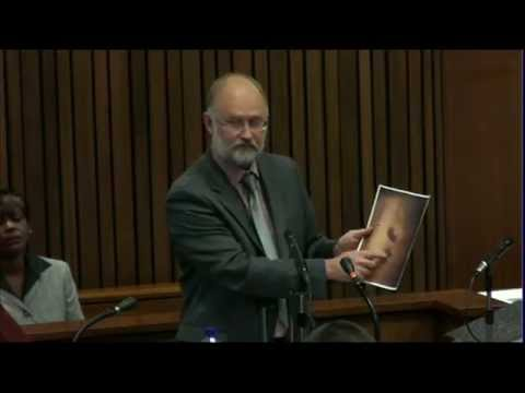 Oscar Pistorius Trial: Wednesday 16 April 2014, Session 1