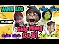 Giấc Mộng Ca Sĩ ( Parody ) - LEG | Phiên Bản Mèo Tôm Max Hay thumbnail