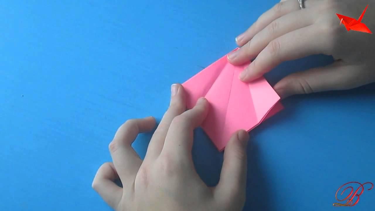 Как оригами в домашних условиях 751