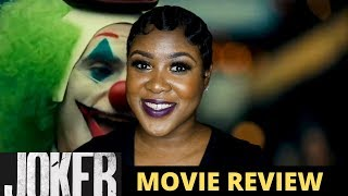 Joker Movie Review (TIFF 2019) NO SPOILERS