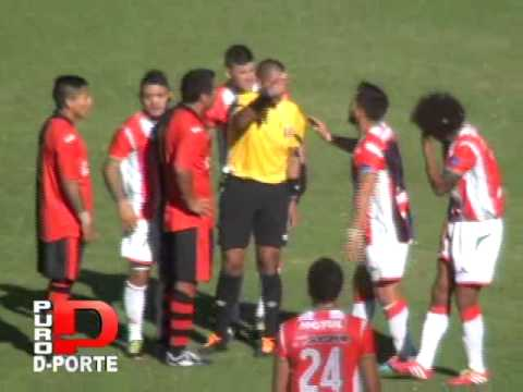 Israel Zúñiga habla sobre su expulsión en partido frente a Sport Loreto