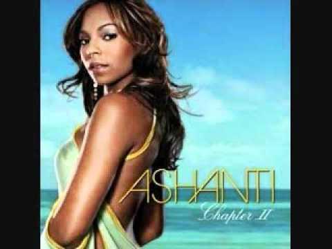 Ashanti - Shany