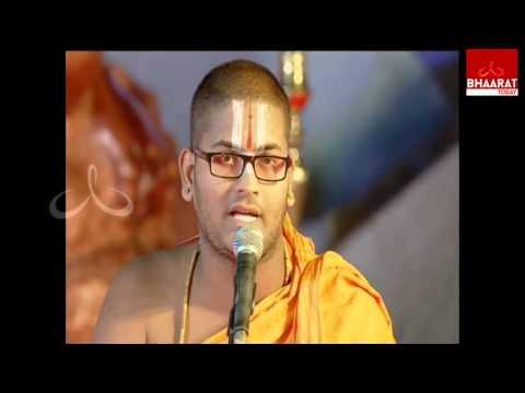 Hindu bheri IPart-3 I Kartika Viabhavam I Vijayawada PWD Grounds I Bhaarat Today