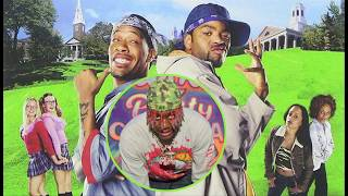 HOW HIGH 2 RED MAN AND METHOD MAN 2009 (EXCLUSIVE UNRELEASED FOOTAGE)