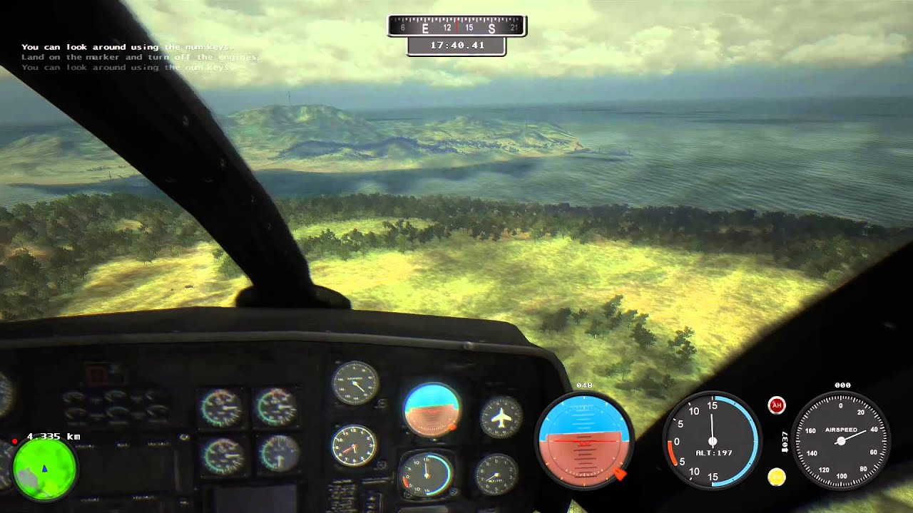 Recovery Search & Rescue Simulation PC Full Oyun …