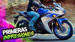 Yamaha R3 - Mi proxima moto - GoRider TV
