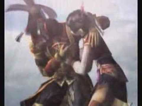 Dynasty Warriors Tale - A Tragedy