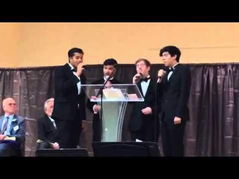 la sierra academy quartet - 05/03/2014