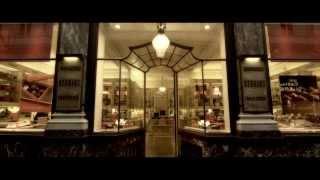 The Story of Neuhaus Créateur Chocolatier