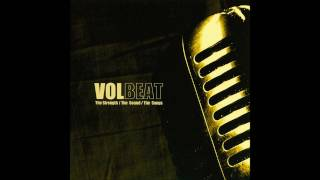 Watch Volbeat Healing Subconsciously video