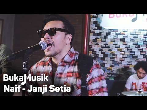 Naif - Janji Setia