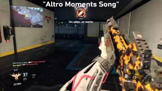 Black ops 3 with Alex ep 1