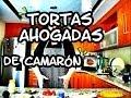 TORTAS AHOGADAS DE CAMARÓN - Las auténticas de Jalisco - Receta.