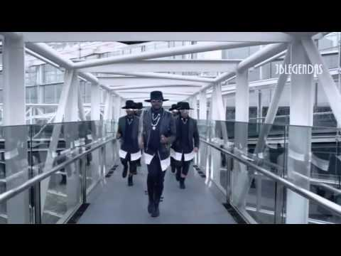 Will.i.am ft. Justin Bieber – That Power (Official Video)