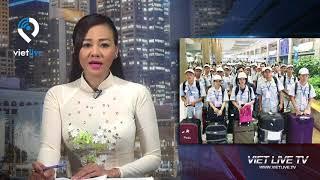 Xuất khẩu lao động sang Lào, Campuchia hưởng lương trên 20 triệu:tháng