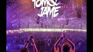 TOM & JAME & Afrojack - ID (HQ)