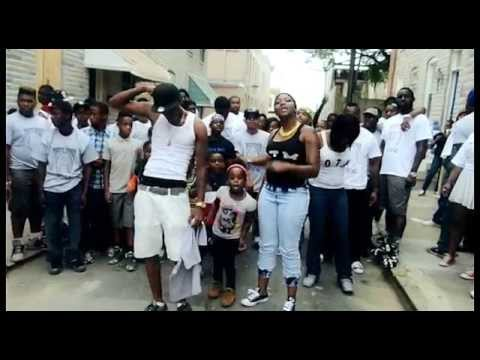 OTM Young Moose ft. Ma Che | 05 Zone