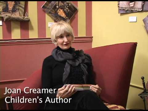 joan creamer interview