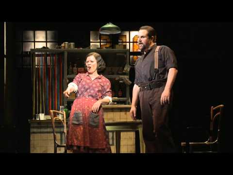 Sweeney Todd | Priest - Michael Ball And Imelda Staunton video