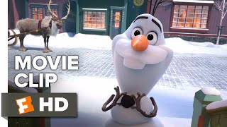 Olaf's Frozen Adventure Movie Clip - Tradition (2017) | Movieclips Coming Soon