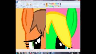 What My Cutie Mark is Telling Me Speedpaint