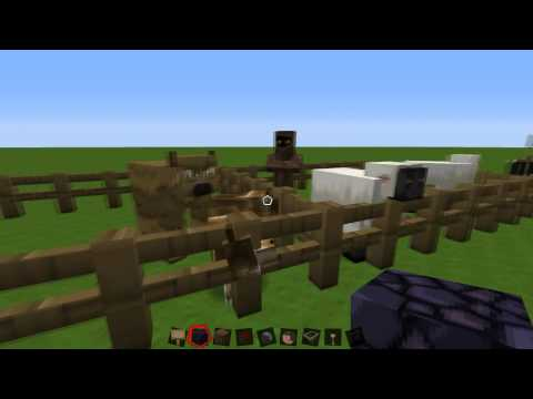 SPhax PureBDCraft 32x32 AND 512x512: A WhatUpMinecraft Texture Pack Review 1.3