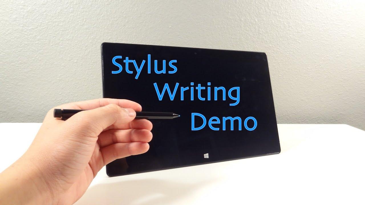 microsoft writing