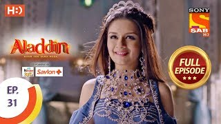 Aladdin - Ep 31 - Full Episode - 2nd October, 2018