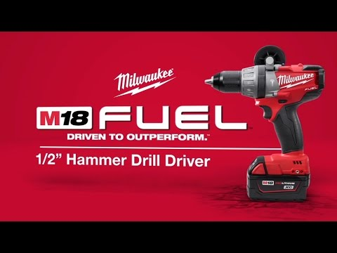 Milwaukee M18 FUEL Cordless 