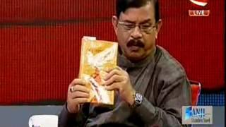 নবাব সিরাজ উদ দৌলা পরিবার (chanell 24, Muktobak - 23. 6. 2013)
