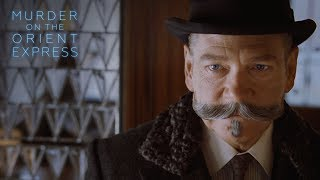 Murder On The Orient Express | Kenneth Branagh Visits The Fox Innovation Lab | 20th Century FOX