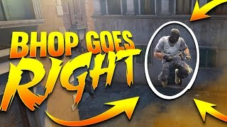 CS:GO - When BHOP goes RIGHT! #13