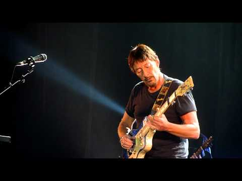 Chris Rea - Stony Road (Live in Moscow, Crocus City Hall, 09.02.2012)