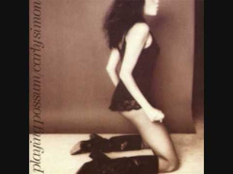 Carly Simon - Love Out In The Street