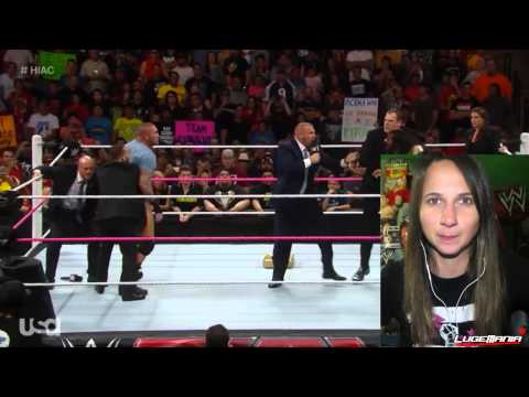 Wwe Raw 10 27 14 Randy Orton Rkos Seth Rollins Outta Nowhere video