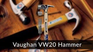Vaughan VW20 Hammer