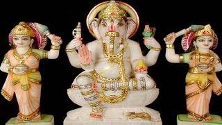 Riddhi Siddhi Buddhi De Data | Ganesh Aarti